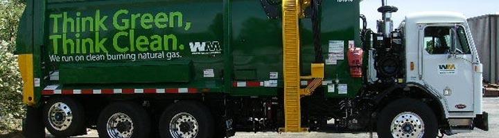 Cascade Recycling Center - Waste Management Northwest