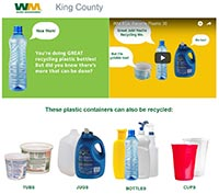 Commercial recycling guidelines waste management northwest.